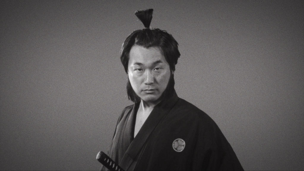Top Knot Detective: This Is Spinal Tap Meets Samurai Drama