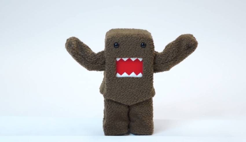 Nhk S Mascot Domo Kun Gets Turned Into A Dancing Robot Video